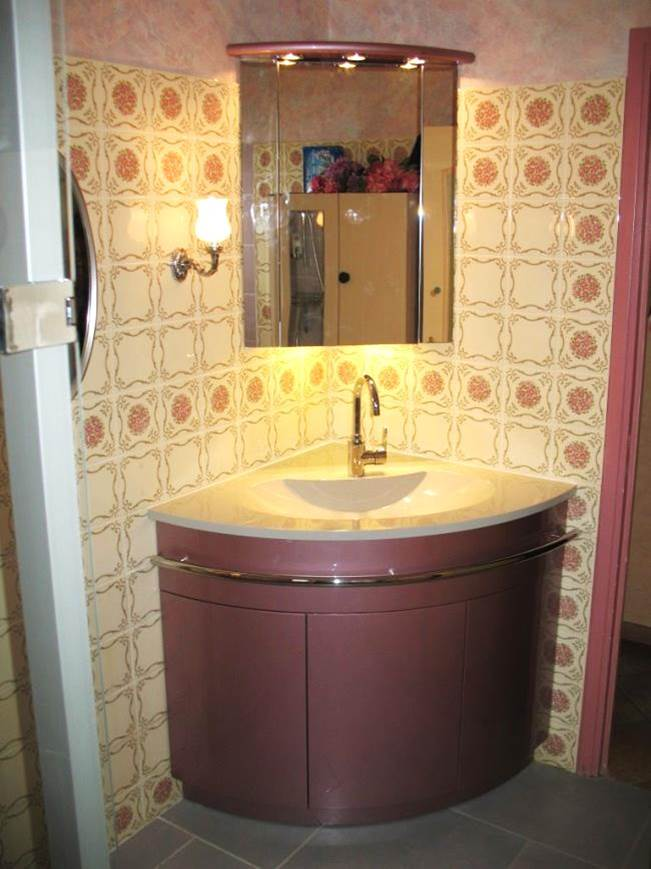 Sanitaire installation reparation crevecoeur oise for Meuble vasque sanijura